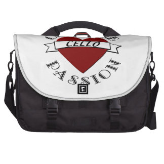 OTP Cello Computer Bag