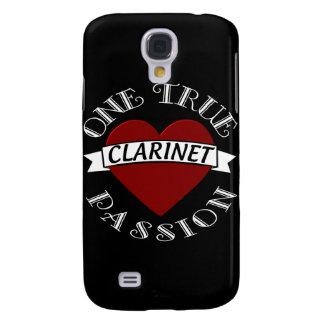 OTP: Clarinet