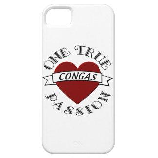 OTP: Congas iPhone SE/5/5s Case