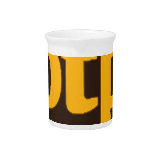 OTP DRINK PITCHERS