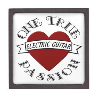 OTP Electric Guitar Premium Gift Boxes