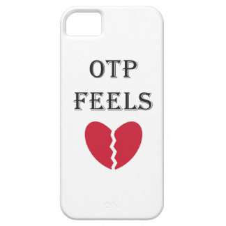 OTP feels iphone 5 case