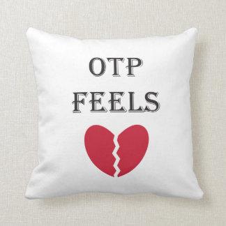 OTP feels pillow