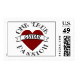 OTP: Guitarra Sello