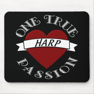 OTP: Harp Mousepads