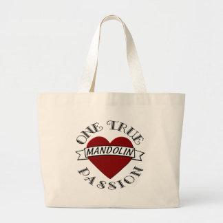 OTP Mandolin Tote Bags
