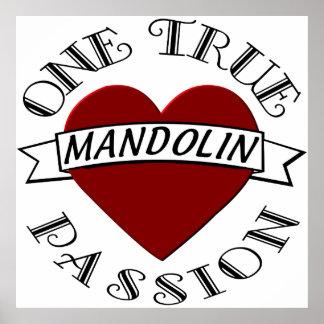 OTP: Mandolina Impresiones