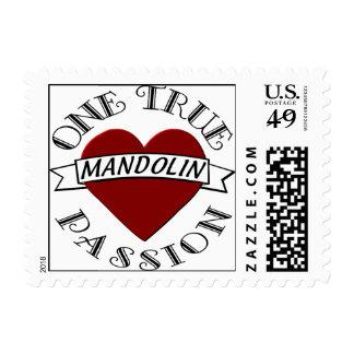 OTP: Mandolina Sellos