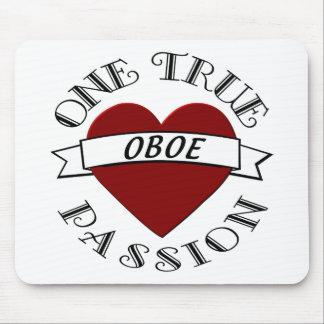 OTP: Oboe Mousepad