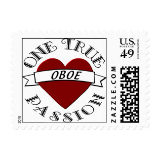 OTP: Oboe Franqueo