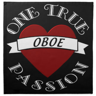 OTP: Oboe Servilleta