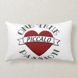 OTP: Piccolo Pillow