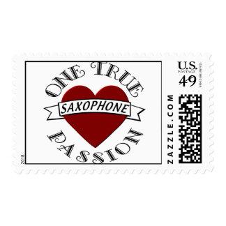 OTP: Saxofón Envio