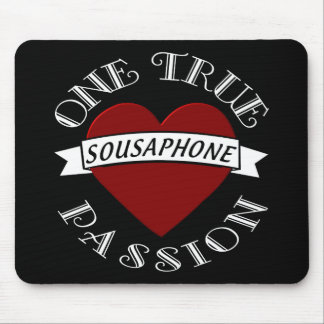 OTP: Sousaphone Mouse Pads