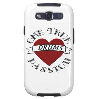 OTP: Tambores Galaxy S3 Protector