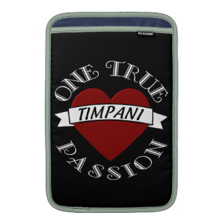 OTP: Timpani MacBook Air Sleeves