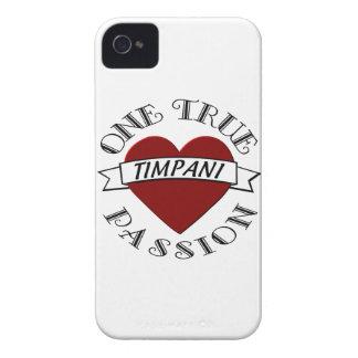 OTP: Timpani iPhone 4 Case-Mate Cases
