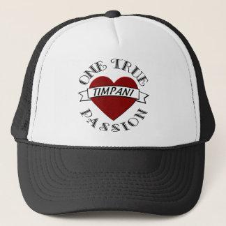 OTP: Timpani Trucker Hat