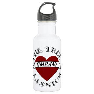 OTP: Timpani Water Bottle