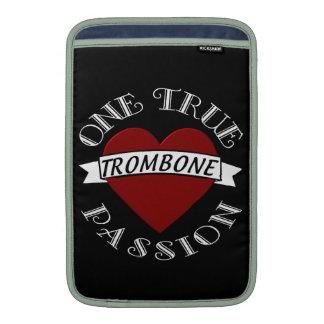 OTP: Trombone Sleeve For MacBook Air
