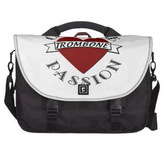 OTP Trombone Laptop Messenger Bag