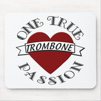 OTP: Trombone Mousepad