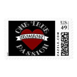 OTP: Trombone Franqueo