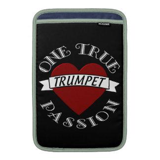 OTP: Trumpet Sleeve For MacBook Air