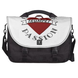 OTP Trumpet Laptop Messenger Bag