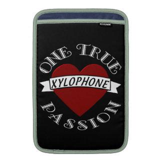 OTP: Xylophone Sleeves For MacBook Air
