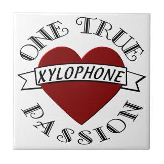OTP: Xylophone Tile