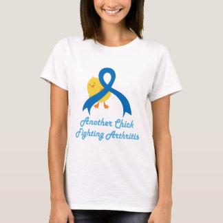 Otra camiseta para mujer de la artritis del