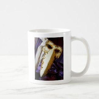Otra cara taza de café