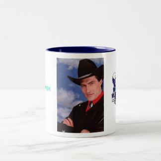 Otra taza de Joe Bob