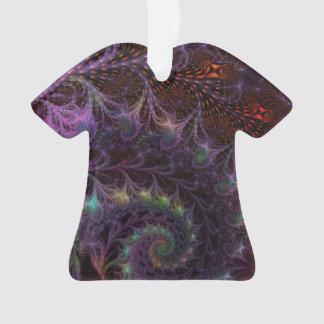 Otro arte del fractal de la fantasía del mundo