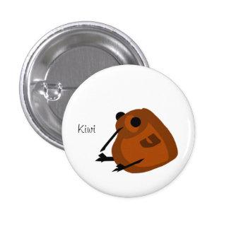 Otro botón del kiwi pin
