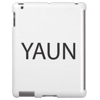 Otro más Unix Nerd.ai Funda Para iPad