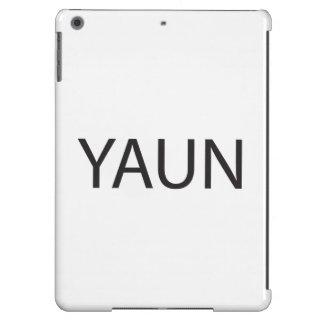 Otro más Unix Nerd.ai Funda Para iPad Air