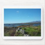 Otro paisaje de Connemara Tapetes De Ratones