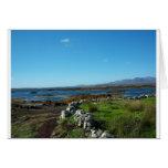 Otro paisaje de Connemara Tarjetas