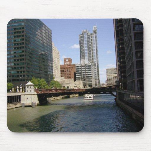 Otro para Chicago céntrica Mousepad