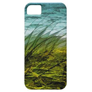 """""""Otro pedazo de la playa """" Funda Para iPhone SE/5/5s"""