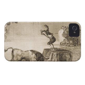 Otro truco por Martincho en el mismo anillo Goya Case-Mate iPhone 4 Fundas