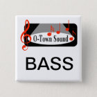 OTS Bass Pin