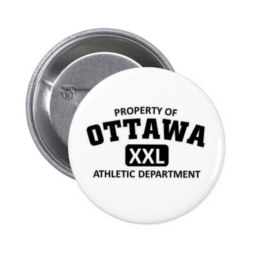 Ottawa Athletic Department Buttons