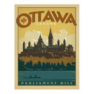 Ottawa, Canadá Tarjetas Postales