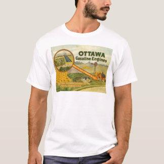 Ottawa Engines 1912 T-Shirt