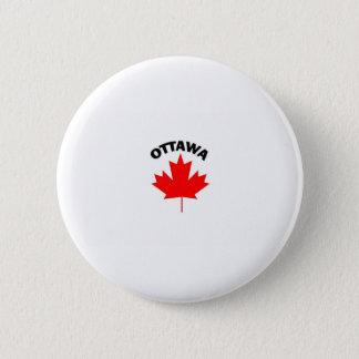 Ottawa, Ontario Button