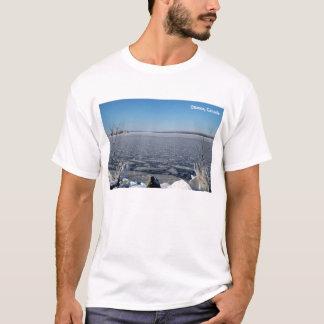 Ottawa River  T-Shirt