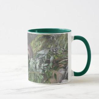Otter 002 Mug